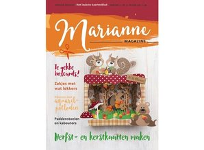 Marianne Design Magazine no. 31