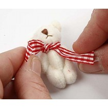 6 Deco Mini Bamse