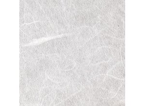 BASTELZUBEHÖR / CRAFT ACCESSORIES Straw silk paper, 47 x 64 cm, white