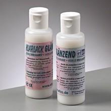 BASTELZUBEHÖR / CRAFT ACCESSORIES Trasparente, 50 ml, lucido