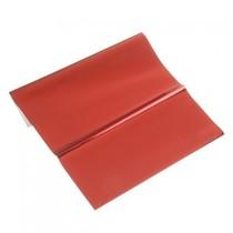 Metallic-Folie, 200 x 300 mm, 1 Blatt, rot