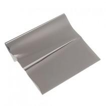 Metalfolie, 200 x 300 mm, 1 ark, antracit