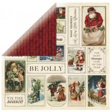 Designer Papier Scrapbooking: 30,5 x 30,5 cm Papier Scrapbookingpapier Family Time