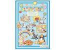 Bücher und CD / Magazines Carte Commedia Decoupage Marij Rahder 3D