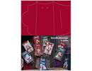 BASTELSETS / CRAFT KITS: Bastelset 8 gaveæsker