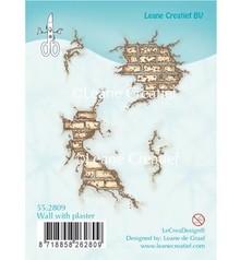 Leane Creatief - Lea'bilities stempel, Mauer