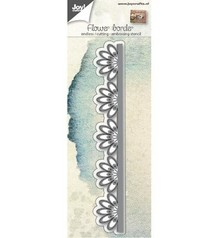 Joy!Crafts und JM Creation Punching and embossing templates: Endless Champagne Toast