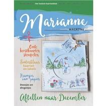 Zeitschrift: Marianne Magazine 32