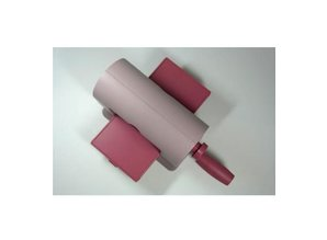 MASCHINE / MACHINE & ACCESSOIRES NEW: Mini Trouvaille including 4 plates