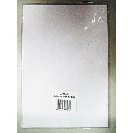 """BASTELZUBEHÖR / CRAFT ACCESSORIES 1 sheet, """"Release foam"""" release special paper"""