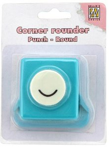 Locher / Stanzer / Punch / Coup de poing Locher: Ecke Runder
