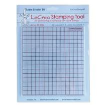 Stamping Tool