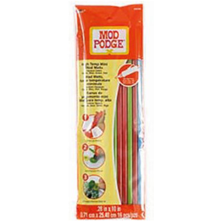 ModPodge Mod Podge, Melts, ø 70 x 254 mm, 16 Stk., in Farbe