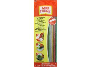 ModPodge Mod Podge, Melts, ø 70 x 254 mm, 16 pcs., Glitter