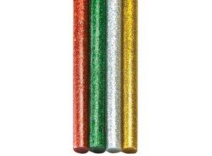 ModPodge Mod Podge, Smelter, ø 70 x 254 mm, 16 stk., Glitter