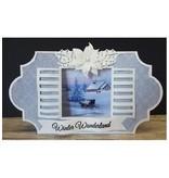 Dutch DooBaDoo A4 Plantilla: Ventana Tipo de tarjeta