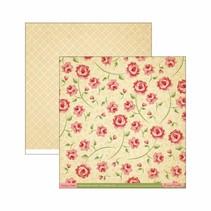 Scrapbookingpapier, 30,5x30,5cm