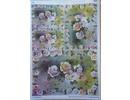 DECOUPAGE AND ACCESSOIRES Decoupage papir Flower Design