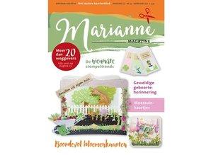 Bücher und CD / Magazines Marianne Magazine 33