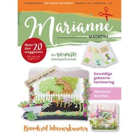 Bücher und CD / Magazines Marianne Revista 33