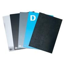 A4 cutting plate D