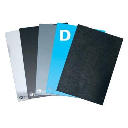 MASCHINE / MACHINE & ACCESSOIRES A4 Schneideplatte D