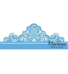 Marianne Design Cutting dies: border