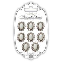 Embellishments / Verzierungen Vintage Charms
