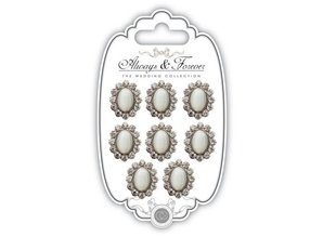 Embellishments / Verzierungen VintageCharms