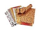 DESIGNER BLÖCKE  / DESIGNER PAPER Cartón, piel animal, A4 210x297 mm, 300 g