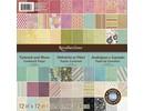DESIGNER BLÖCKE  / DESIGNER PAPER Designersblock: erindringer, 180 bue!