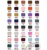 ZIG SET Rigtig Brush Farve, 80 farver!