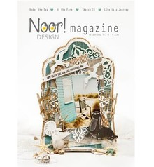 Joy!Crafts Magazine: Noor! Magazine No.14