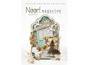 Joy!Crafts Revista: Noor! revista No.14