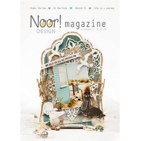Joy!Crafts Revista: Noor! revista No.14
