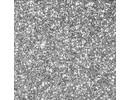 BASTELZUBEHÖR, WERKZEUG UND AUFBEWAHRUNG Glitter papir sølv 30,5 x 30,5 cm