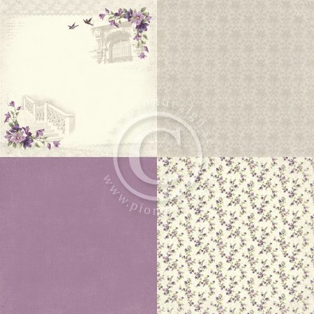 PION DESIGN: Set In Provence - Scent of Lavender