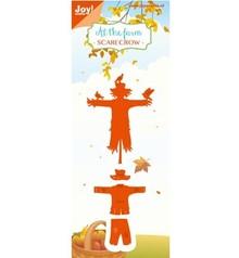 Joy!Crafts Cutting dies: Scarecrow