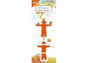 Joy!Crafts Skæring dør: Scarecrow