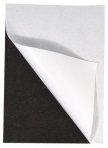 BASTELZUBEHÖR, WERKZEUG UND AUFBEWAHRUNG Magnetic sheet adhesive