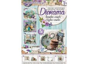 Bücher und CD / Magazines Punch block: la Provence