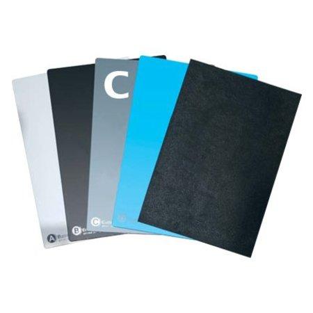 MASCHINE / MACHINE & ACCESSOIRES Trouvaille EBosser y accesorios: Placa de corte C