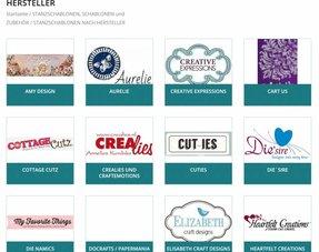 Alle Marken bei hobby-crafts24.eu