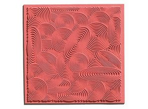 1 spirali trama stuoia, 90 x 90 mm