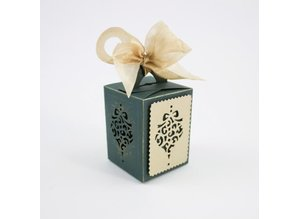 TONIC Stamping and pre-printing A4: Box