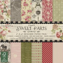 Designersblock: Sweet Paris