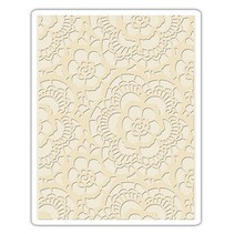 Embossing folders, head of Tim Holtz - Texture Fades