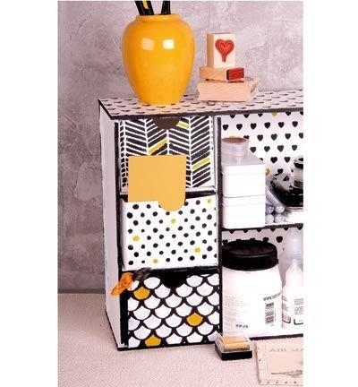 aufbewahrung schubladen holz wohn design. Black Bedroom Furniture Sets. Home Design Ideas