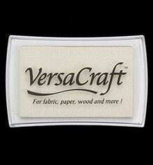 FARBE / STEMPELINK Inkpads kender VersaCraft