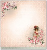 """LaBlanche LaBlanche Papers """"Rosen"""" 6"""